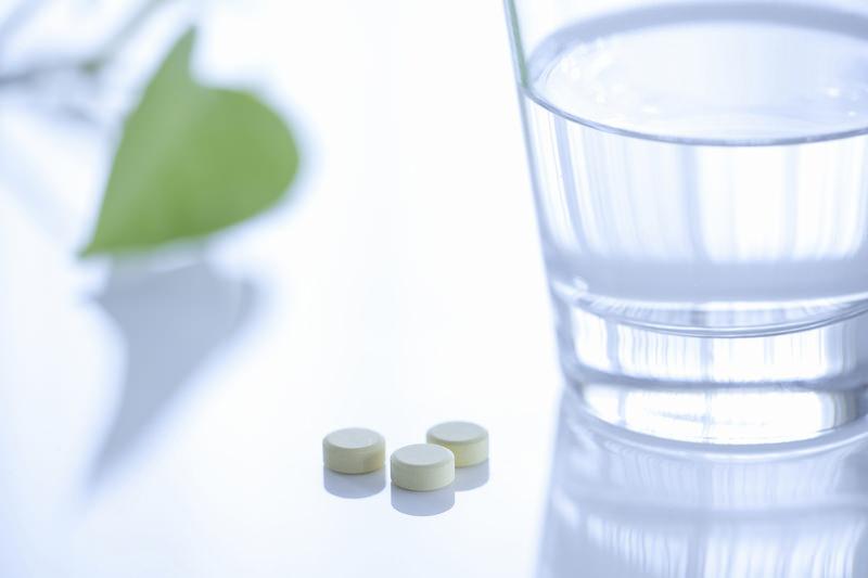 薬で頭痛を治すことはできません